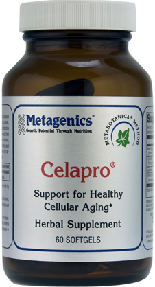 Celapro 60 cap by Metagenics